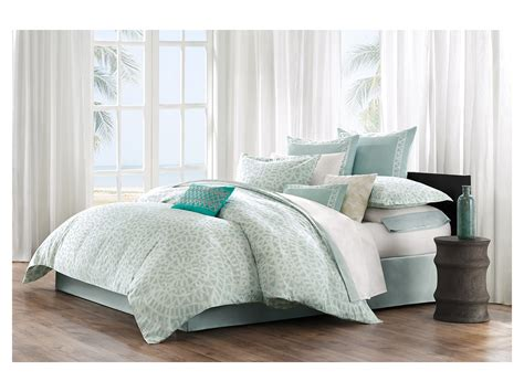 echo design mykonos comforter set cal king shipped free