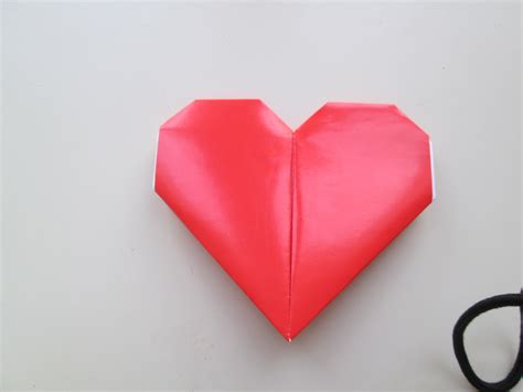 Comment Faire Un Coeur Avec Des Photos by Diy Comment Faire Un Cœur Avec Du Papier Color 233