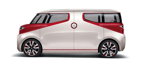 volkswagen van 2017 the 2017 vw microbus you want is made by suzuki