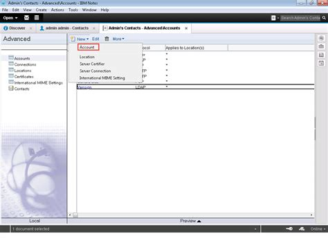 lotus notes to gmail learn how to configure gmail account in lotus notes via