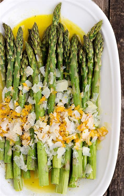 17 best images about asparagus recipes on pinterest