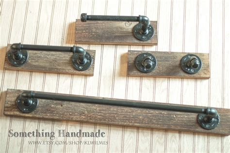 wooden towel bars bathroom barn wood bathroom set towel bars toilet paper holders and