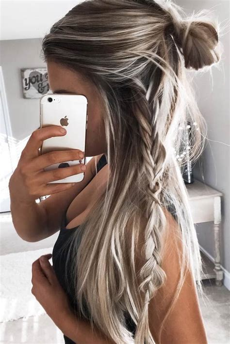 Hairstyle For Hair For by Best 25 Hairstyle For Hair Ideas On Prom