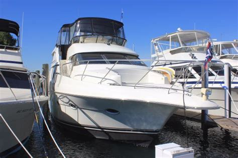silverton boats for sale in michigan silverton motor yacht boats for sale in michigan