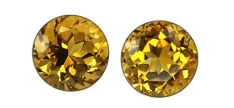 birthstone color for november what is the november birthstone citrine and topaz gem