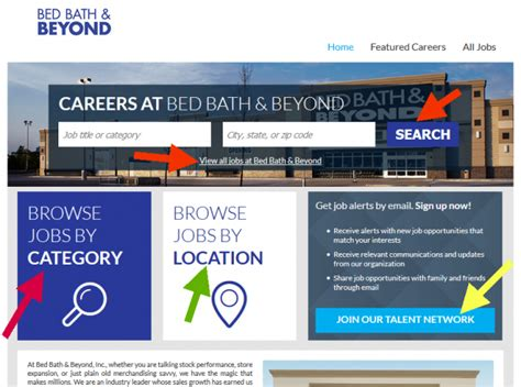 bed bath beyond careers bed bath and beyond careers 28 images bed bath and