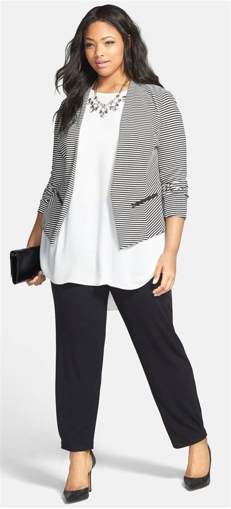 Plus Size Work Wardrobe by 25 Best Ideas About Plus Size Business On