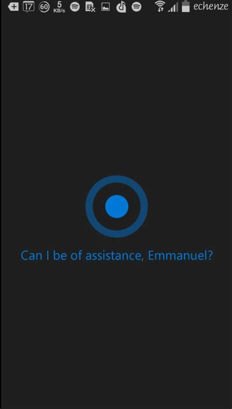 cortana for android cortana android app leaks ahead of windows 10 release