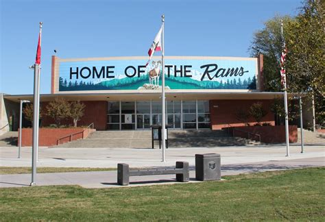 Lausd School Finder By Address Ramona High School Riverside California
