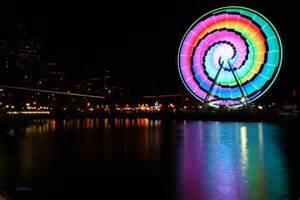 lights seattle 2014 seattle 2014 waterfront festival free light show