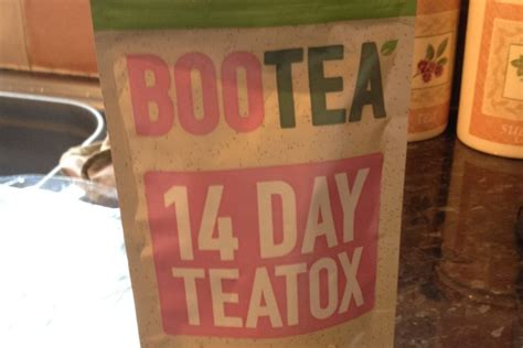 Bootea Detox Reviews Uk by Bootea 14 Day Detox Review She Who Lives