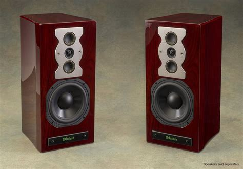 mcintosh bookshelf speakers 28 images mcintosh xls 320