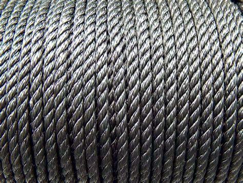 dikte polyester boot polyester 3 strengen geslagen leverbaar in elke lengte