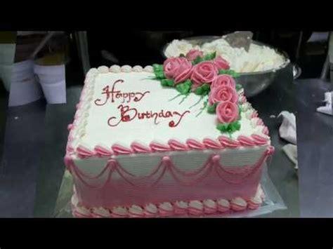 membuat kue ulang tahun simple 25 ide terbaik kue ulang tahun di pinterest kue ulang