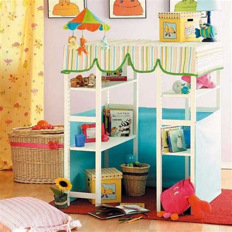diy childrens bedroom ideas top 25 most genius diy kids room storage ideas that every