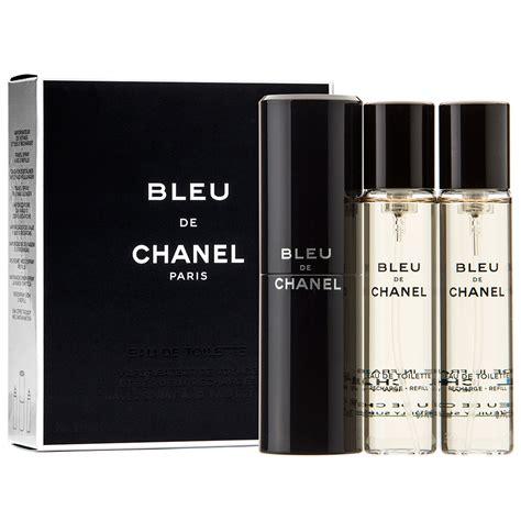Sprei Channel chanel bleu de chanel twist spray 20ml s of