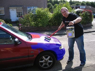 Auto Lackieren Rolle by Spray Painting A Whole Car Grassroots Motorsports Forum
