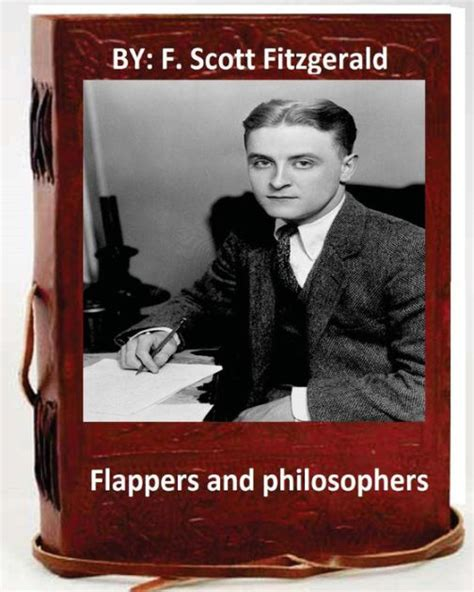 libro flappers and philosophers the flappers and philosophers by f scott fitzgerald by f scott fitzgerald nook book ebook