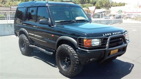 hayes car manuals 2000 land rover discovery series ii electronic valve timing service manual 2000 land rover discovery series ii tailgate liftgate chrome molding removal