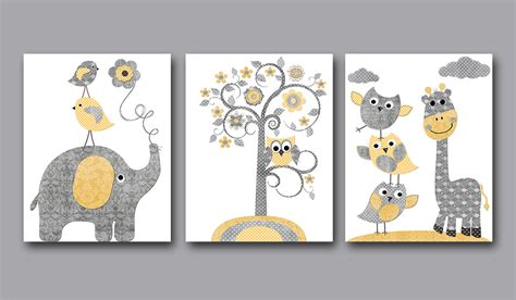 wall decor baby boy nursery baby boy nursery print children wall baby room decor