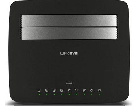 Modem Adsl Linksys Ag241 2 Gateway 4 Port Swich linksys adsl routers