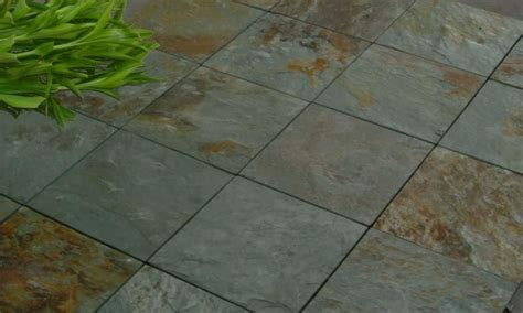 Design For Outdoor Slate Tile Ideas Slate Tile On An Outdoor Patio Outdoor Patio Tiles Glass Patio Mommyessence