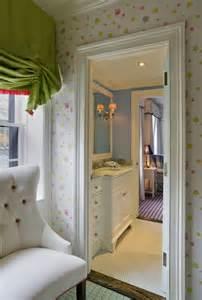and bathroom transitional nursery kate