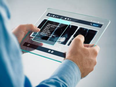 window technology helping physicians connect in the future barlow mccarthy