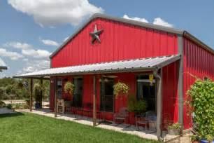 true built barns true american metal building barn home w wrap