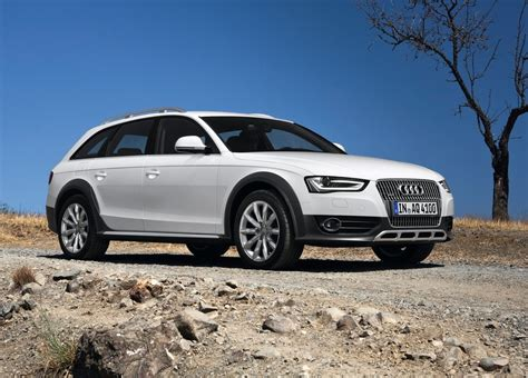 audi allroad specifications audi a4 allroad 3 0 tdi technical specifications