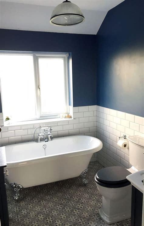 heritage caversham dark grey furniture roll top bath