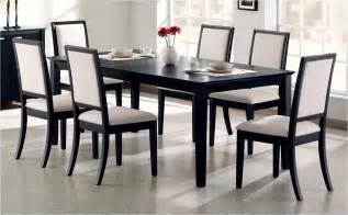 Ashley Dining Room Chairs Steve Silver Franco 7 Piece 70x42 Rectangular Dining Room