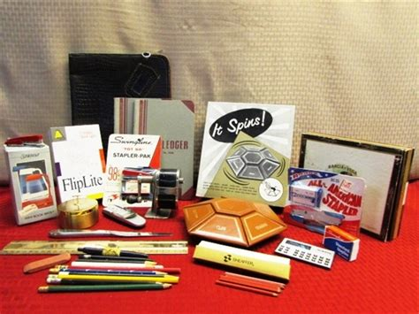 Office Supplies Chicago Lot Detail Office Supplies Vintage Chicago Automatic
