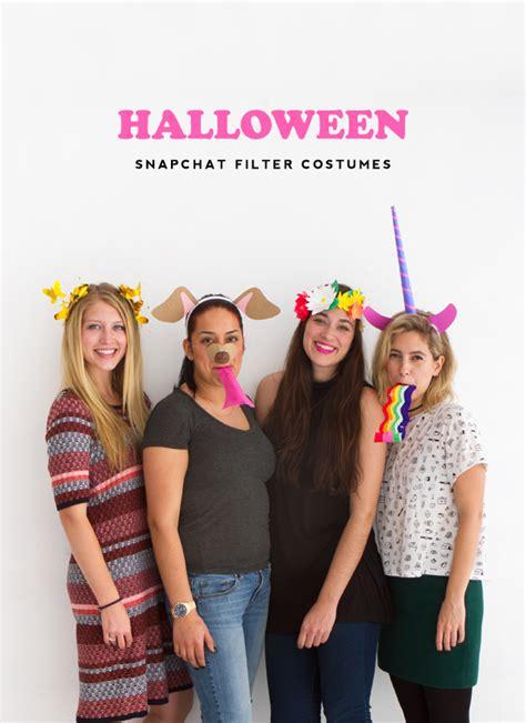 snapchat filter costume snapchat filter costumes