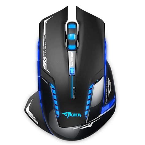 Mouse Gaming Pc top 10 best wireless pc gaming mouses heavy