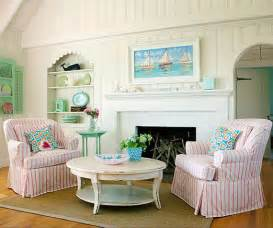 decorating a cottage today s new cottage style decorating your small space
