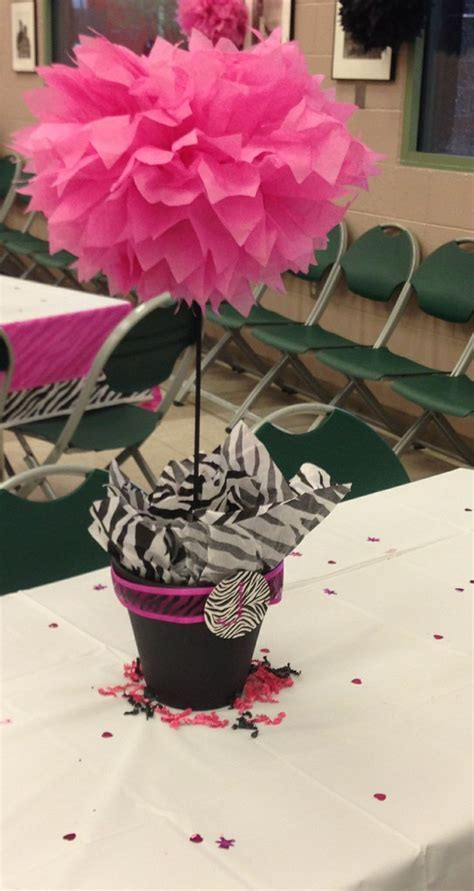 Best 25  Zebra centerpieces ideas on Pinterest   Zebra