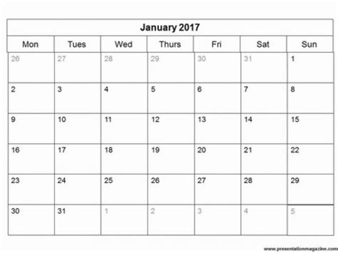 printable 2017 yearly calendar with holidays free printable 2017 monthly calendar with holidays