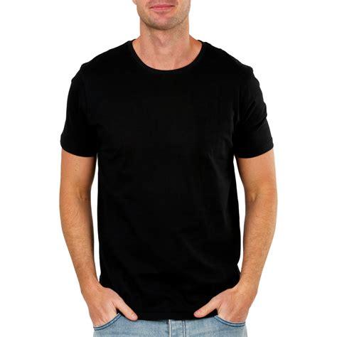 Tshirt S W A T Black b collection s basic black big w