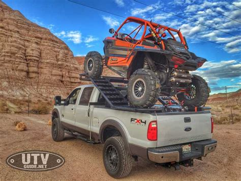 Rack Truck For Sale by Aluminum Bed Truck Rack For Sale Northern Utah Rzr Rentals Utv Rentals Rzr 1000 For Rent