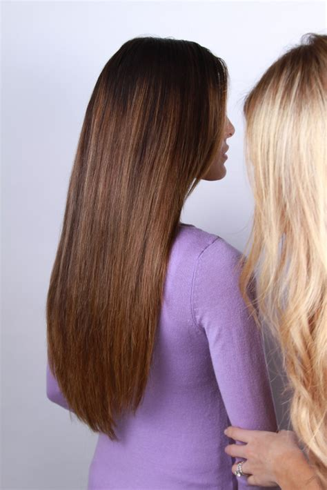 brown clip in hair extensions cashmere hair how to wear cashmere hair cashmere hair clip in extensions