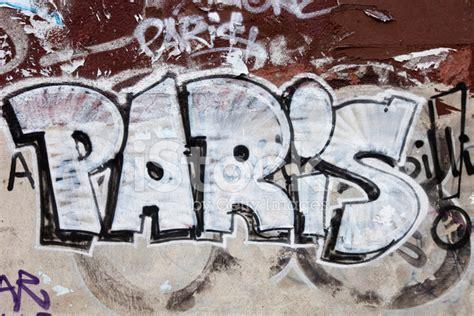 New Home Kitchen Design by Paris Graffiti Stock Photos Freeimages Com