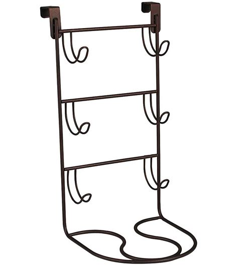 Dryer Flat Iron And Curling Iron Holder curling iron holder door in hair dryer holders