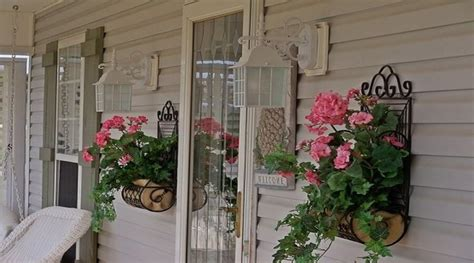 Porch Wall Decor by Welcome Into Your Front Porch 7 Fresh Inspiring