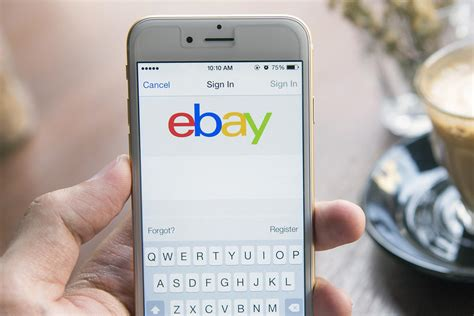 ebay mobile image search and find it on ebay features are now