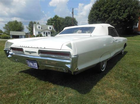 1966 pontiac bonneville for sale 1866791 hemmings motor