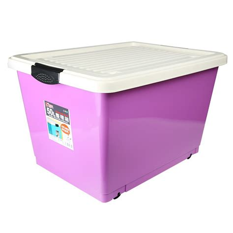 plastic storage containers on sale sale colorful 50l plastic storage box storage box