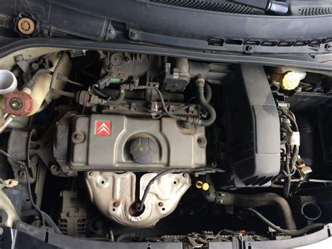 citroen c3 motor motor parcial citroen c3 1 4 8v flex nota r 3 490
