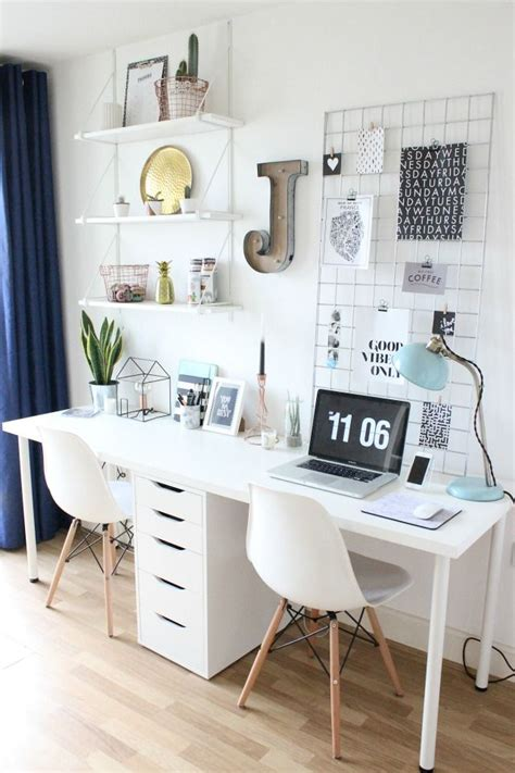 desk ideas for 25 best ideas about workspace desk on