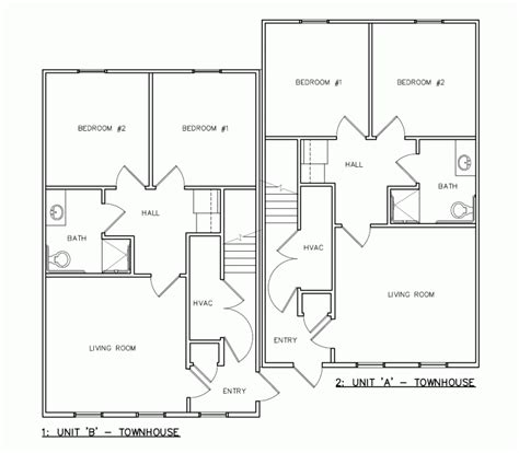 townhouse design layout townhouses east residential education and housing